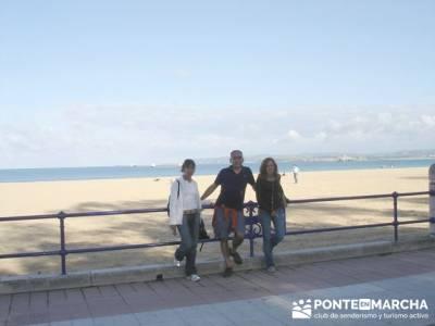 Visita a Santander; puente san jose; viajes en grupo organizados